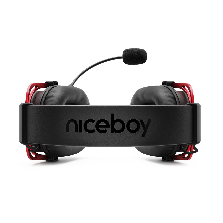 Niceboy ORYX X700 Legend
