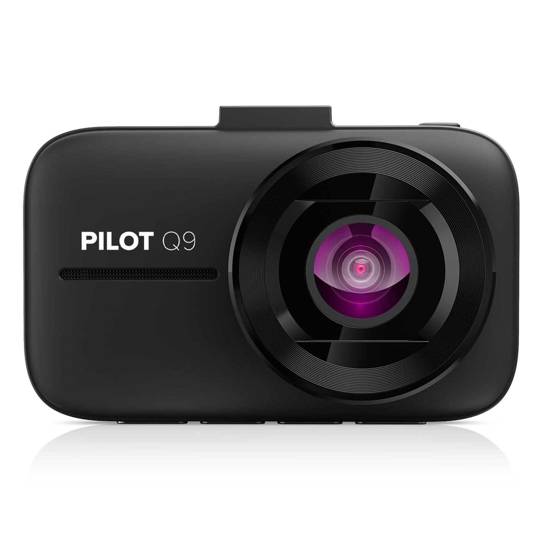 Niceboy PILOT Q9 s detekcí radarů
