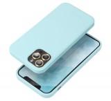 Zadní kryt Roar Space pro Apple iPhone 13, světle modrá