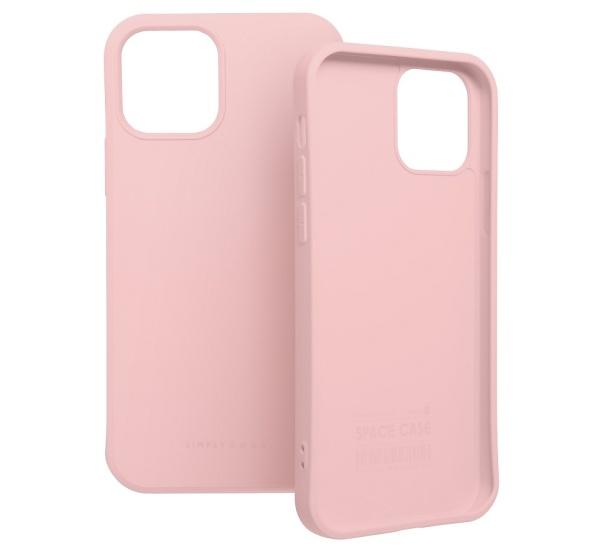 Zadní kryt Roar Space pro Apple iPhone 13, růžová