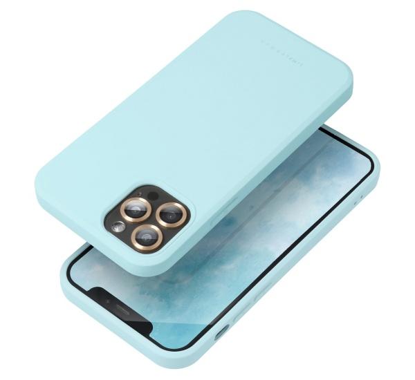 Zadní kryt Roar Space pro Apple iPhone 11, světle modrá