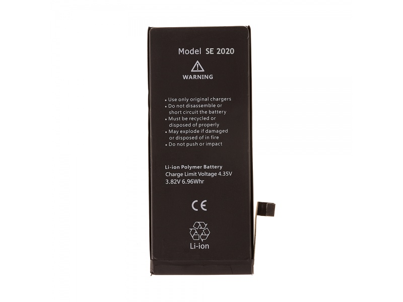 Battery WiTech Ti Chip pro Apple iPhone SE 2020