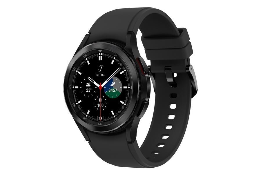 Samsung Galaxy Watch4 Classic 46mm černá