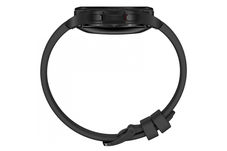 Samsung Galaxy Watch4 Classic LTE 46mm černá