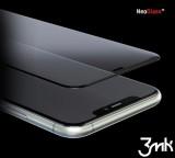 Hybridní sklo 3mk NeoGlass pro Samsung Galaxy A22 5G, černá