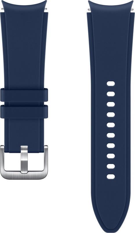 Sportovní řemínek s rýhováním Samsung ET-SFR88SNEGEU, velikost S/M 20mm, modrá