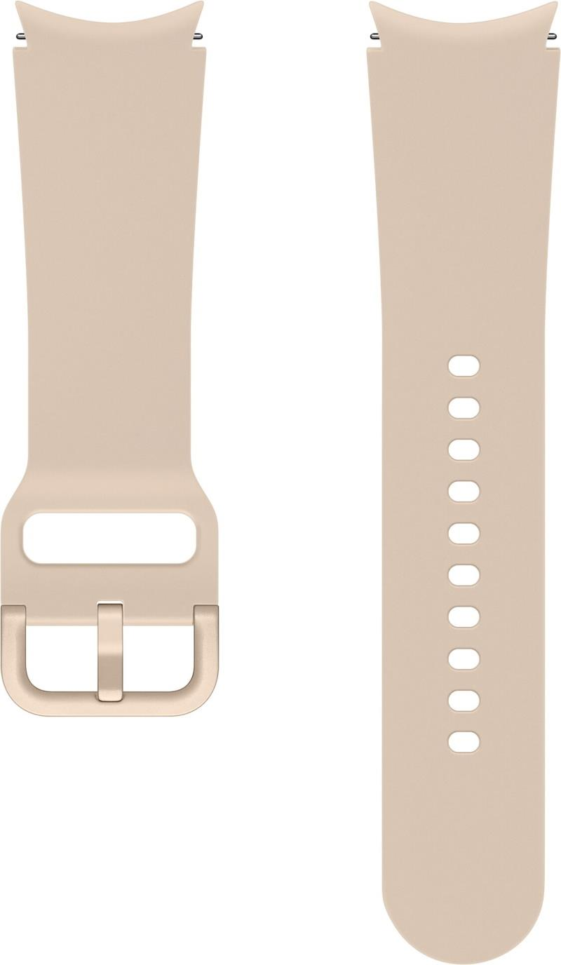 Sportovní řemínek Samsung ET-SFR86SPEGEU, velikost S/M 20mm, růžová