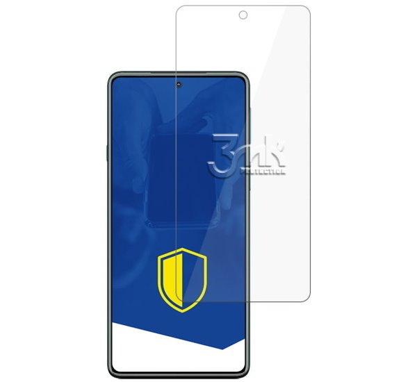 Ochranná fólie 3mk ARC+ pro Motorola Edge 20