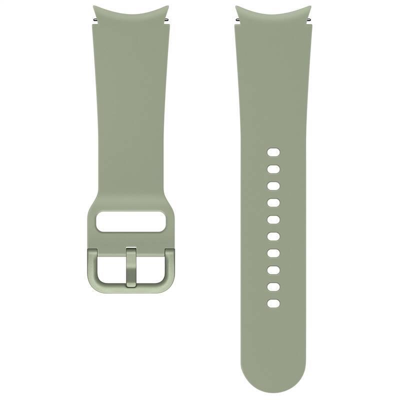 Sportovní řemínek Samsung ET-SFR86SMEGEU, velikost S/M 20mm, zelená