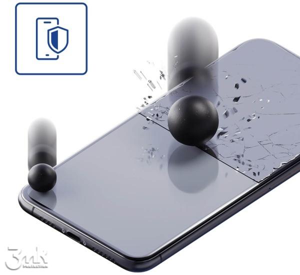 Hybridní sklo 3mk FlexibleGlass pro Sony Xperia 10 III