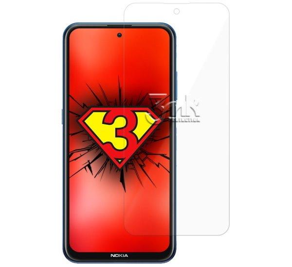 Hybridní sklo 3mk FlexibleGlass pro Nokia X10