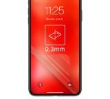 Hybridní sklo 3mk FlexibleGlass pro Nokia X20