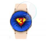 Hybridní sklo 3mk Watch pro Samsung Galaxy Watch4 40mm (3ks)