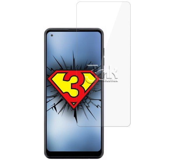 Tvrzené sklo 3mk HardGlass pro Samsung Galaxy A22 5G
