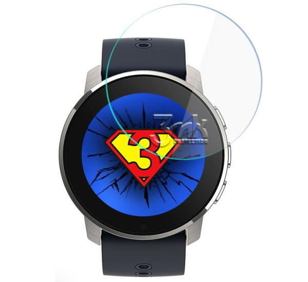 Hybridní sklo 3mk Watch pro Suunto 9 Peak (3ks)
