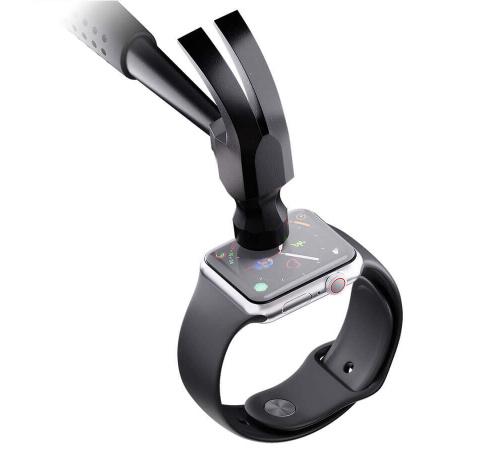 Hybridní sklo 3mk Watch pro Polar M200 (3ks)