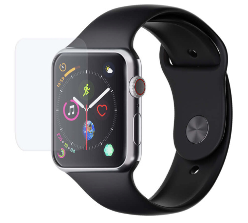Hybridní sklo 3mk Watch pro Xiaomi Amazfit Pace A1612 (3ks)
