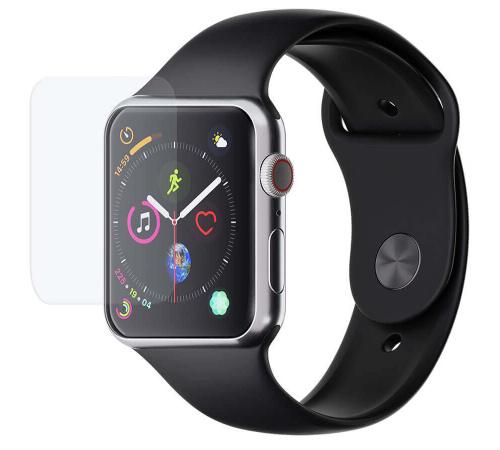Hybridní sklo 3mk Watch pro Xiaomi Amazfit GTR 47mm (3ks)