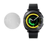 Hybridní sklo 3mk Watch pro Samsung Gear Sport