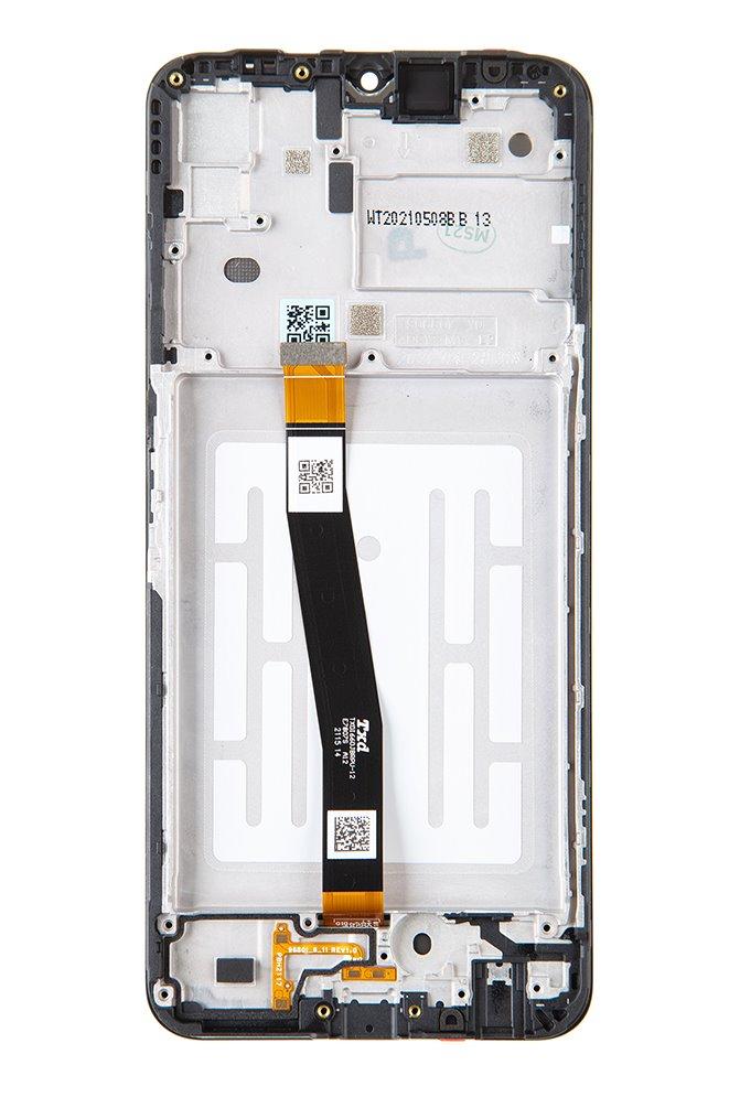 LCD display + Dotyk Samsung Galaxy A22 5G (Service Pack)