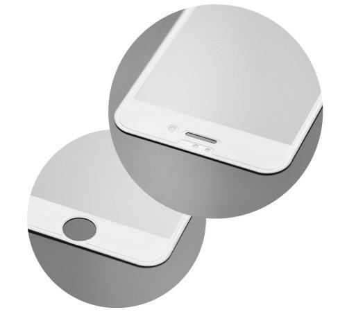 Tvrzené sklo 5D pro Apple iPhone XR, Apple iPhone 11, transparentní
