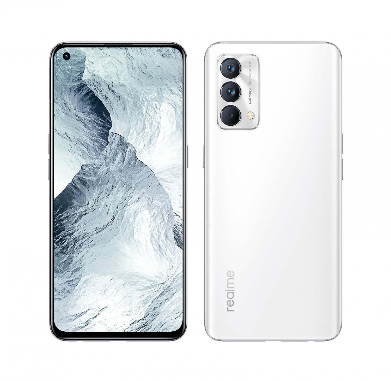 realme GT Master 5G 8GB/256GB Luna White