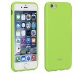 Ochranný kryt Roar Colorful Jelly pro Apple iPhone 13 Pro, limetková