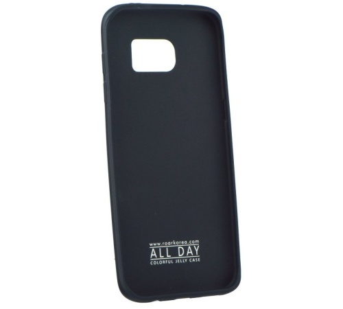 Ochranný kryt Roar Colorful Jelly pro Apple iPhone 13 Pro, černá
