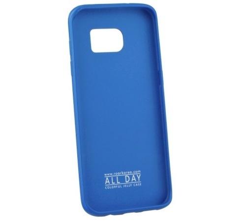 Ochranný kryt Roar Colorful Jelly pro Apple iPhone 13 mini, modrá