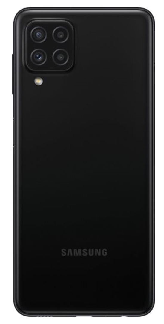 Samsung Galaxy A22 (SM-A225) 4GB/128GB černá