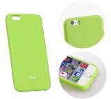 Ochranný kryt Roar Colorful Jelly pro Apple iPhone 13, limetková