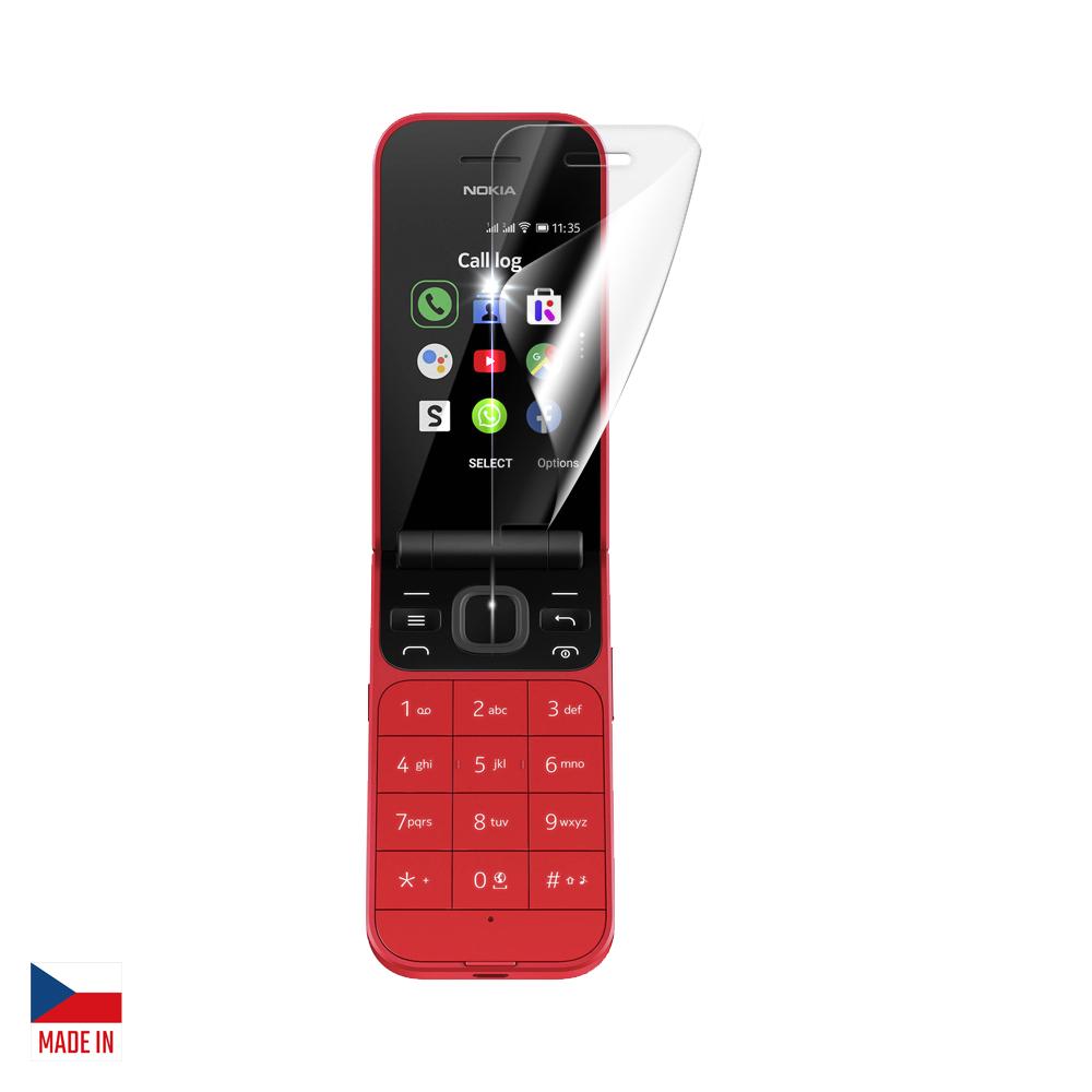 Ochranná fólie Screenshield pro Nokia 2720 Flip