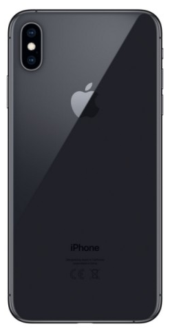 Apple iPhone XS 64GB šedá, použitý / bazar
