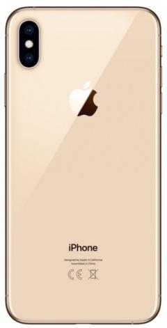 Apple iPhone XS 64GB zlatá, použitý / bazar
