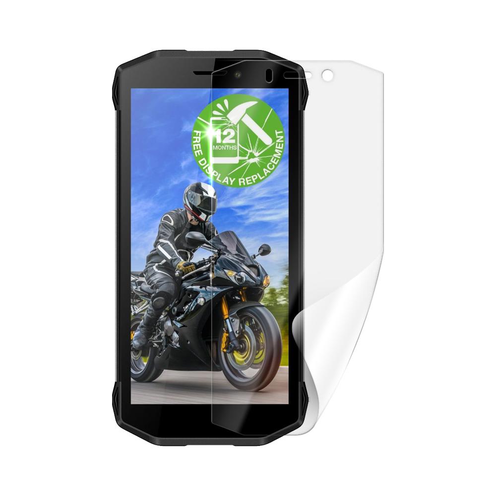 Ochranná fólie Screenshield pro Evolveo Strongphone G5