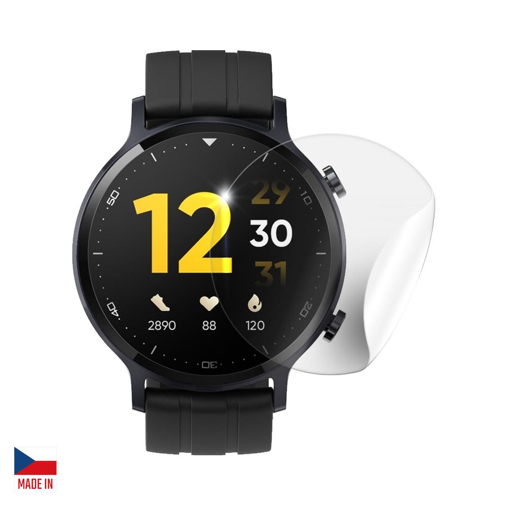 Ochranná fólie Screenshield pro Realme Watch S