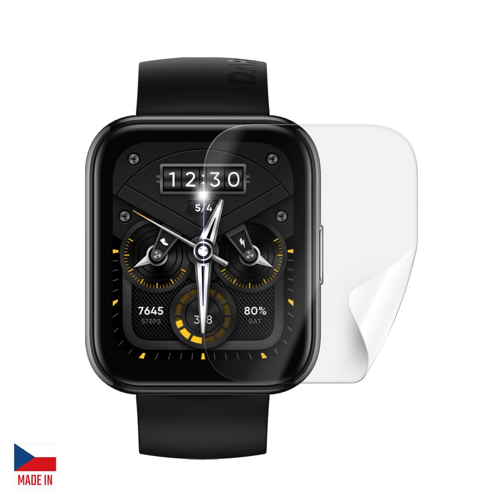 Ochranná fólie Screenshield pro Realme Watch 2 Pro