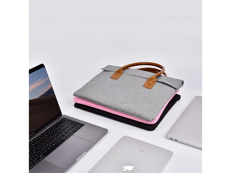 Brašna na NoteBook COTEetCI Handle Bag (for 13inch), šedá