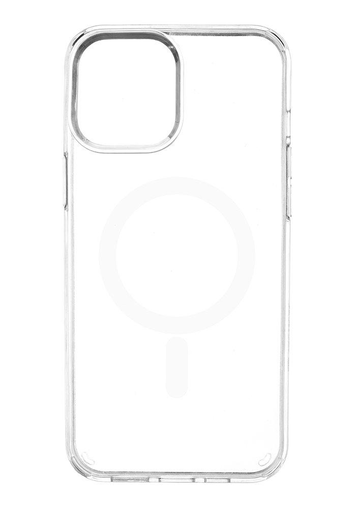 Ochranný kryt Tactical MagForce Kryt pro Apple iPhone 12 Pro Max, transparentní