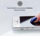 Tvrzené sklo 3mk HardGlass pro Apple iPhone 13/iPhone 13 Pro