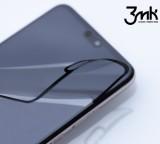 Tvrzené sklo 3mk FlexibleGlass Max pro Apple iPhone 13 mini, černá