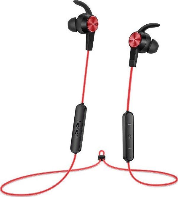 Bluetooth sluchátka Honor AM61 Stereo Sport Headset, červená