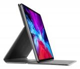 """Flipové pouzdro se stojánkem Cellularline Folio pro Apple iPad Pro 12,9"""" (2021), černá"""