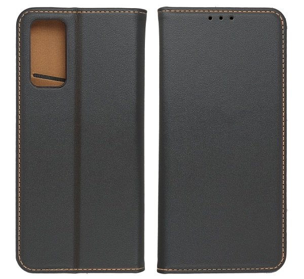 Flipové pouzdro Forcell SMART PRO pro Samsung Galaxy A22 5G, černá