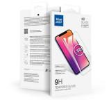 Tvrzené sklo Blue Star 5D pro Apple iPhone 7, 8, SE (2020), černá