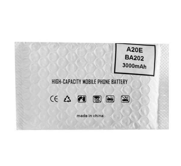 Baterie EB-BA202ABU Li-Ion 3000mAh OEM (BULK) pro Samsung Galaxy A20e