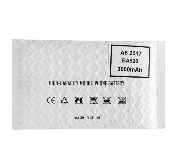 Baterie EB-BA520ABE Li-Ion 3000mAh OEM (BULK) pro Samsung Galaxy A5 2017, J5 2017