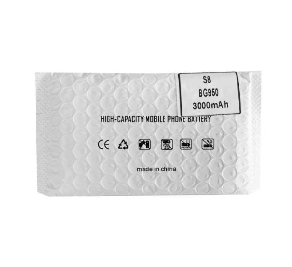 Baterie EB-BG950ABE Li-Ion 3000mAh OEM (BULK) pro Samsung Galaxy S8