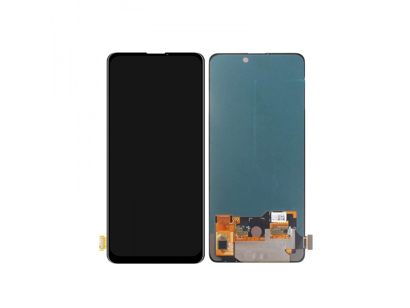 LCD + dotyková deska pro Xiaomi Mi 9T Pro, black ( OEM )