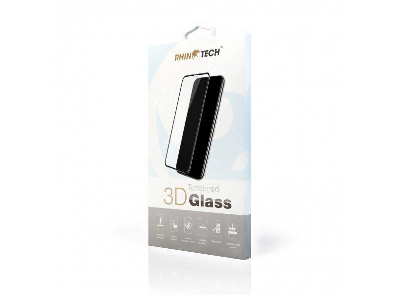 Tvrzené 3D sklo RhinoTech 2 pro Apple iPhone 13 Mini